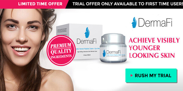 DermaFi Anti Aging Cream reviews